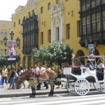 Lima Peru UNESCO