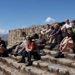 Peru okem turisty