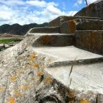 Peru Sacsayhuamán
